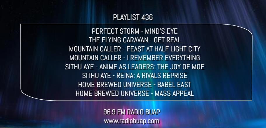 Radio – Rock Privado 436 (México)