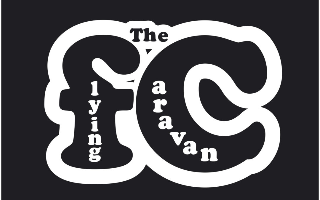 "News – Second single ""Flying Caravan"""