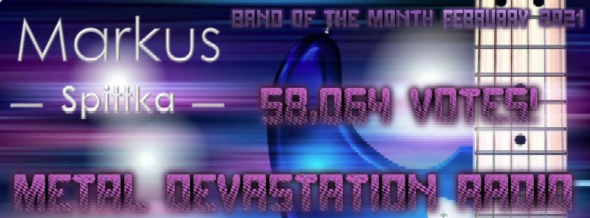 Video – Metal Devastation Radio (Germany)