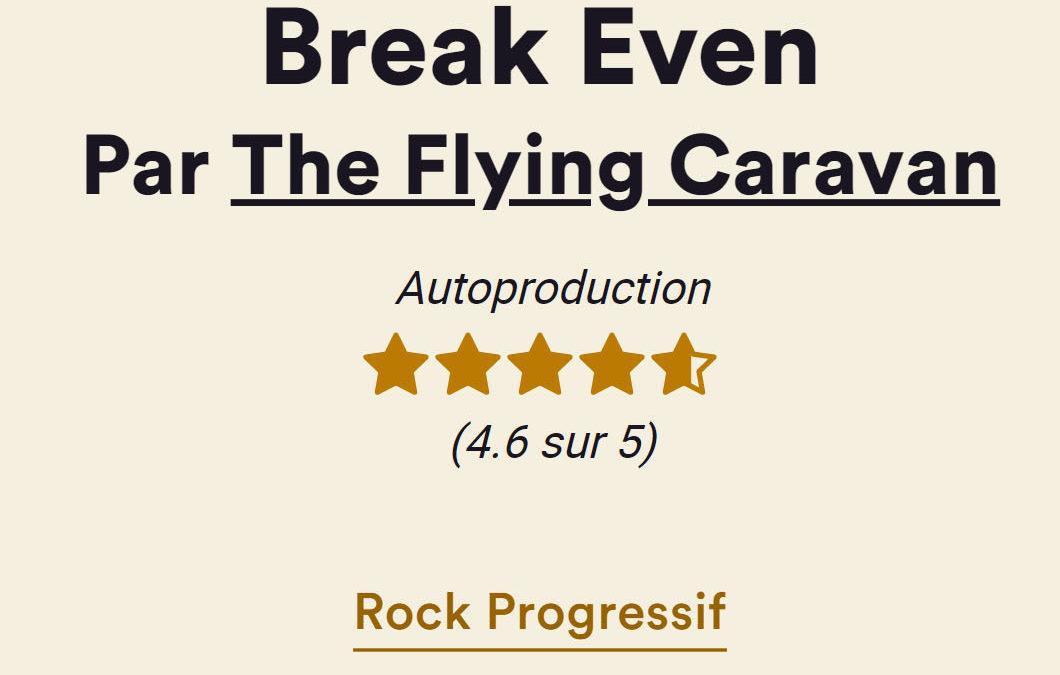 Review – Prog Critique (France)