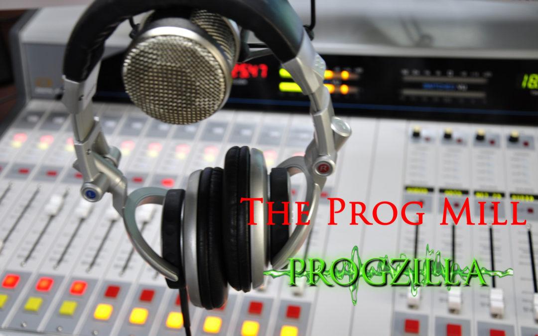 Radio – The Prog Mill 248 (Reino Unido)