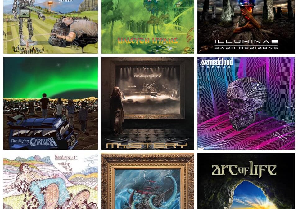 Radio – Epics For All Time 259 (Países Bajos)
