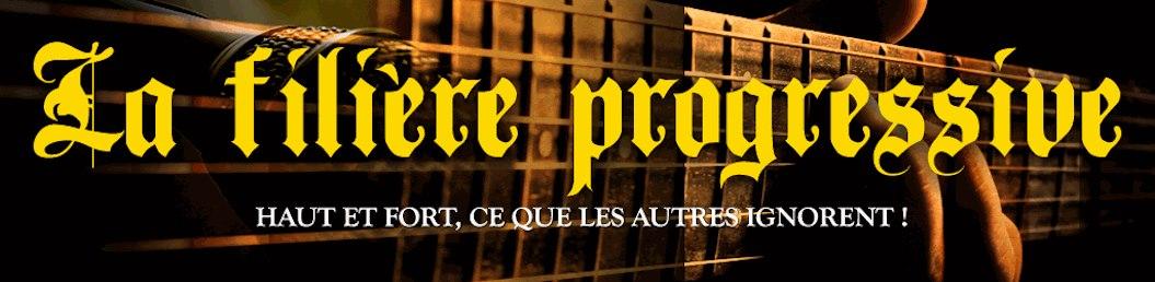 Web – La Filière Progressive (France)