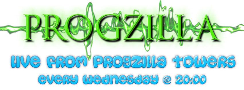 Radio – Live From Progzilla Towers 381 (United Kingdom)