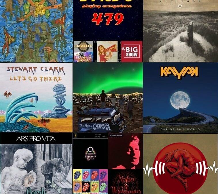 Radio – TVRDO 479 (Países Bajos)