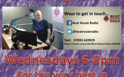 Radio – The Prog & Rock Show (United Kingdom)