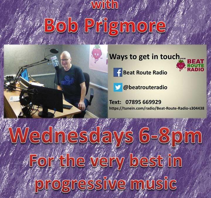 Radio – The Prog And Rock Show (Reino Unido)