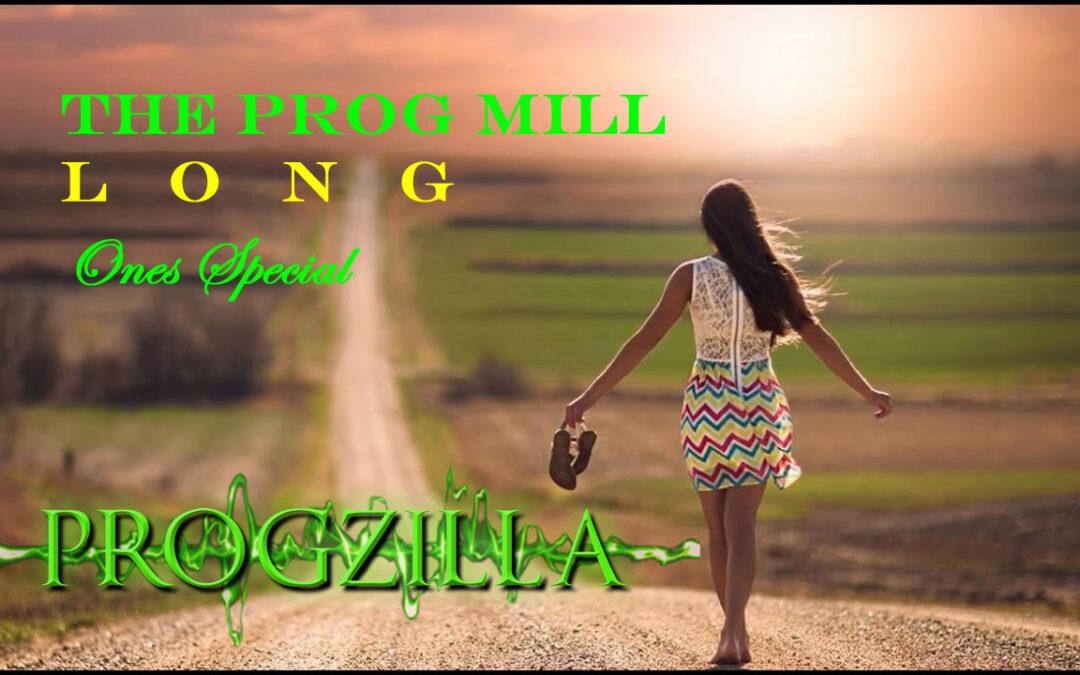 Radio – The Prog Mill Long Ones Special 16 (United Kingdom)