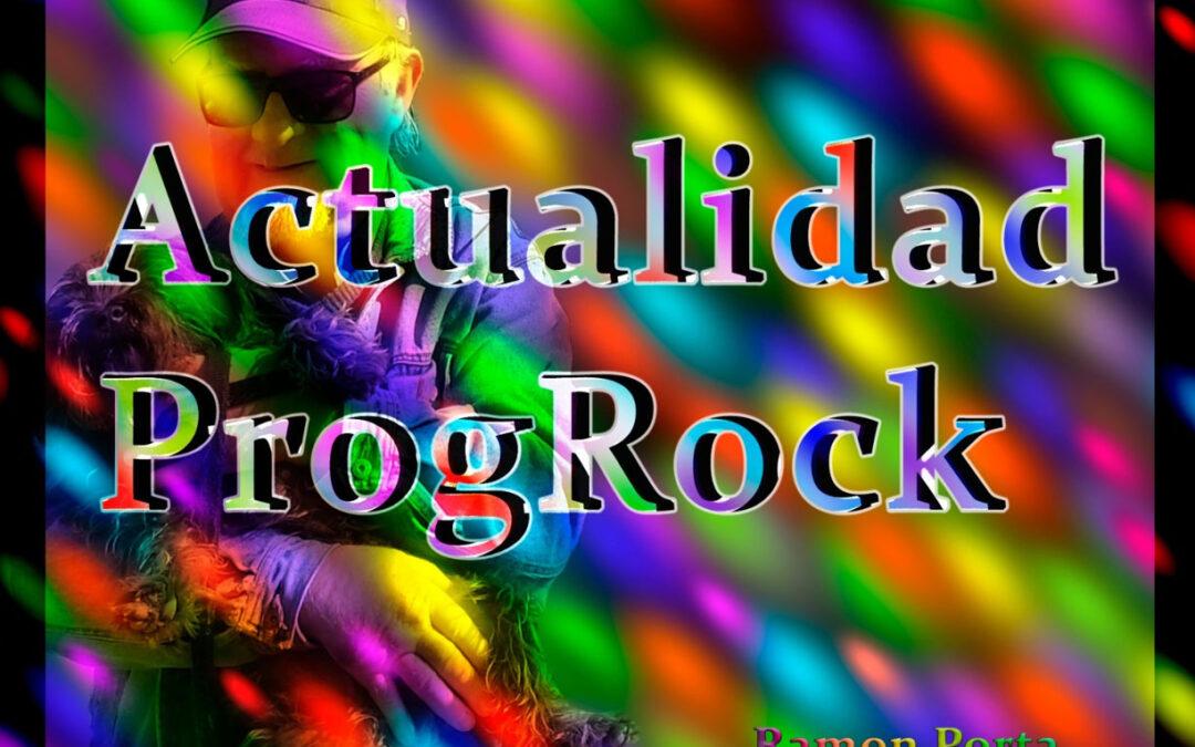 Radio – Actualidad ProgRock 65 (Spain)