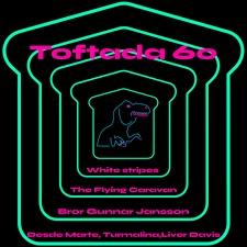 Radio – Café con Toftada 60 (Spain)