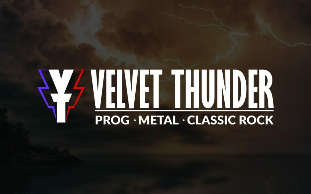 Review – Velvet Thunder (Reino Unido)