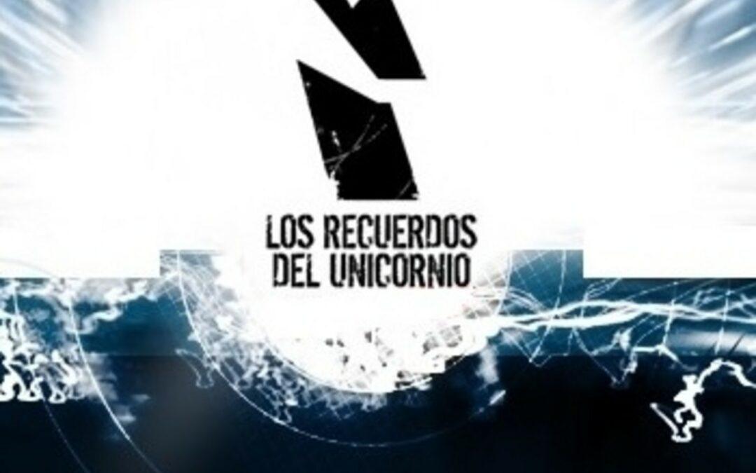 Radio – Los Recuerdos del Unicornio (Spain)