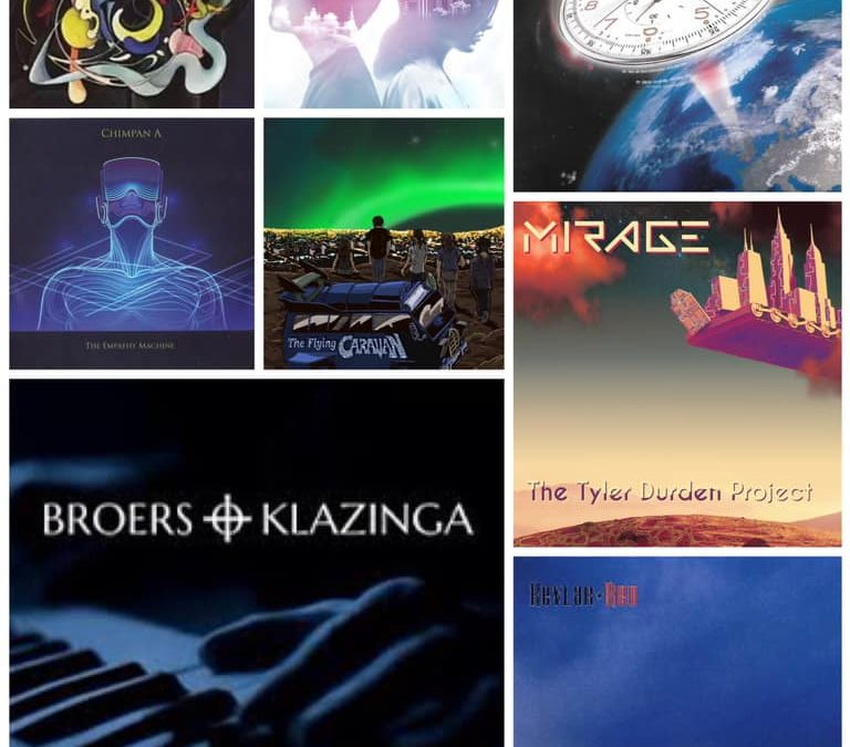 Radio – Epics For All Time (Netherlands)
