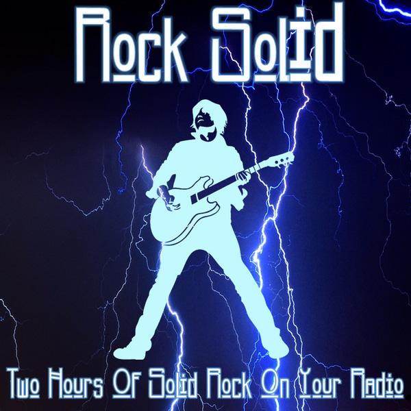 Radio – Rock Solid 9 (Reino Unido)