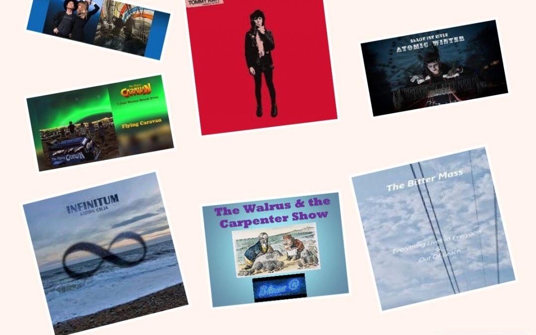 Radio – The Walrus & The Carpenter Show 291 (United Kingdom)