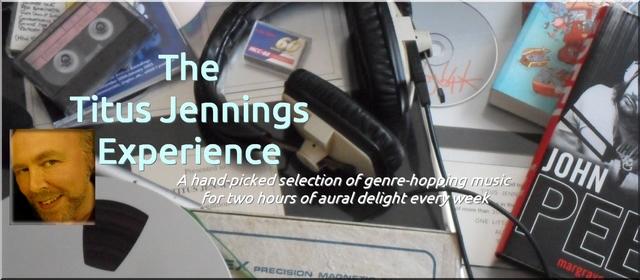 Radio – The Titus Jennings Experience 275 (Reino Unido)