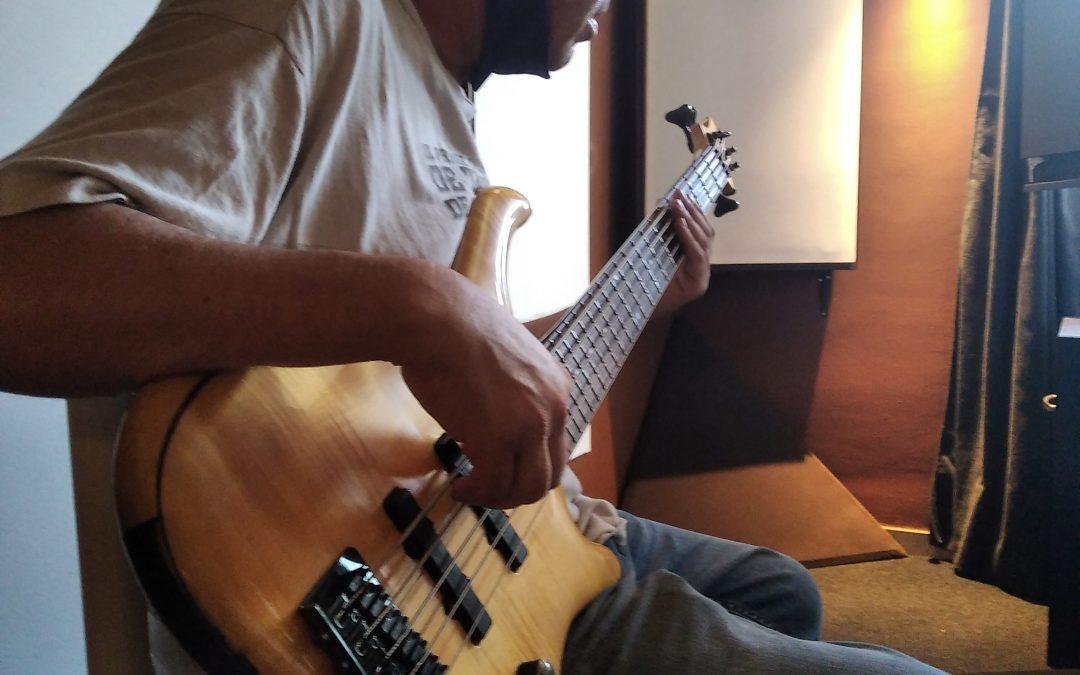 News – Bass Guitar Guides Recording