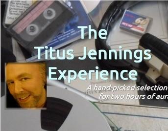 Radio – The Titus Jennings Experience 281 (Reino Unido)